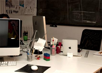 Roy+Teddy Design Studio