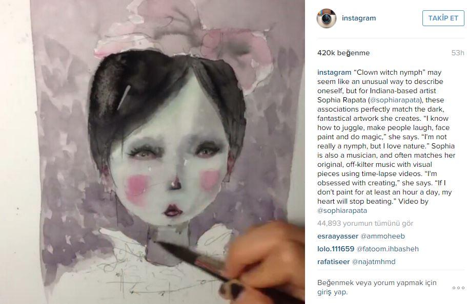 instagram-sonsuz-dongu