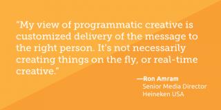 Programatik Reklam ve Hedef Kitle