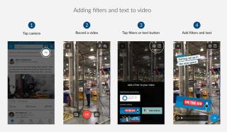 LinkedIn'de Video Reklam Dönemi